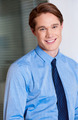 Young smiling relaxed corporate guy - PhotoDune Item for Sale