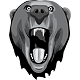 Bear Head - GraphicRiver Item for Sale