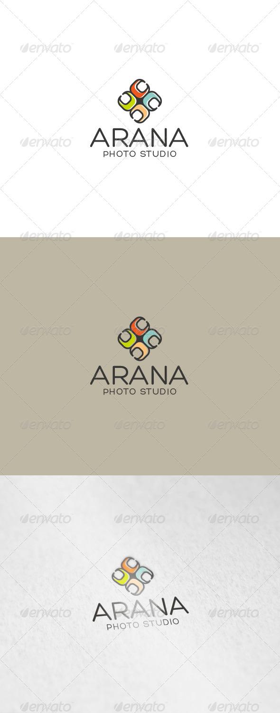 GraphicRiver Arana Logo 7067319