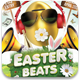 Easter Beats Flyer Template - GraphicRiver Item for Sale