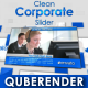 Clean Corporate Slider - VideoHive Item for Sale