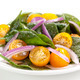 Spinach and Tomato Salad - PhotoDune Item for Sale