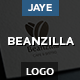Beanzilla - Logo - GraphicRiver Item for Sale