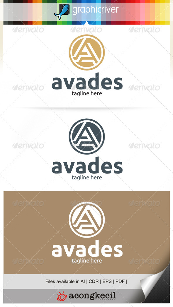 GraphicRiver Avades 7068683