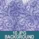 10 Backgrounds HQ - GraphicRiver Item for Sale