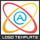 Atomic Mail - Logo Template - GraphicRiver Item for Sale