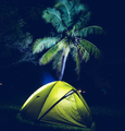 Tent in night - PhotoDune Item for Sale