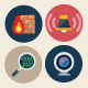 20 Security & Safety Icons - GraphicRiver Item for Sale