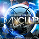 Day Club Party Event Flyer - GraphicRiver Item for Sale
