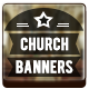 Church Banners - GraphicRiver Item for Sale