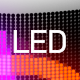 LED Logo Template - VideoHive Item for Sale