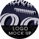 Photorealistic LOGO Mock-Up V2 - GraphicRiver Item for Sale