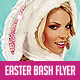 Easter Bash Flyer - GraphicRiver Item for Sale
