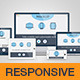 Device Mockups Responsive - GraphicRiver Item for Sale