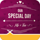 Expresso Special Day - VideoHive Item for Sale