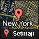 Setmap jQuery Plugin for Google Maps - CodeCanyon Item for Sale
