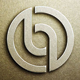 Letter B Logo - GraphicRiver Item for Sale