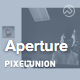 Aperture - ThemeForest Item for Sale