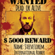 Wanted Flyer Template - GraphicRiver Item for Sale
