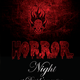 Horror Flyer Template - GraphicRiver Item for Sale