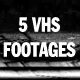 VHS Noise Distortion - VideoHive Item for Sale