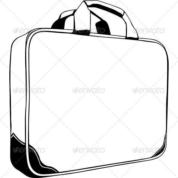GraphicRiver Bag 7096902