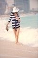 Happy Beautiful Woman Enjoying Summer Vacation - PhotoDune Item for Sale