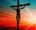 Jesus Blood Sacrifice - PhotoDune Item for Sale