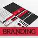 Corporate Brand Identity Template. - GraphicRiver Item for Sale
