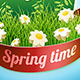 Spring Banner Set - GraphicRiver Item for Sale