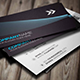 Creative Business Card Design VOL-5 - GraphicRiver Item for Sale