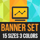 Multi Purpose Web Banner Ads - GraphicRiver Item for Sale