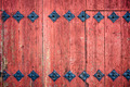 Old wooden door detail - PhotoDune Item for Sale