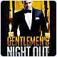 Gentlemen's Night Out - GraphicRiver Item for Sale