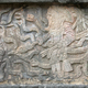 stone relief detail in Chichen Itza - PhotoDune Item for Sale