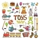 Toys - GraphicRiver Item for Sale