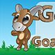 Cartoon Goat - GraphicRiver Item for Sale