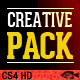 Creative Pack - VideoHive Item for Sale