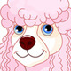 Pink Poodle - GraphicRiver Item for Sale