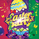 Easter Party - GraphicRiver Item for Sale