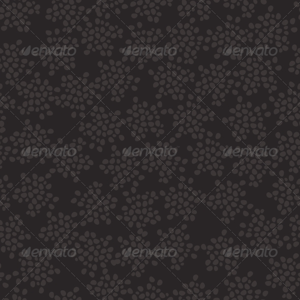 GraphicRiver Abstract Dark Seamless Pattern 7129856