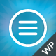 Stimmy - nav móvil sensible para WordPress - WorldWideScripts.net artículo en venta