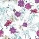 Seamless Vintage Floral Background - GraphicRiver Item for Sale
