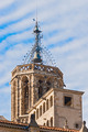 Details of the cathedral church in Barcelona, Spain - PhotoDune Item for Sale