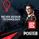 Exclusive Corporate Business Flyer and Poster 2 - GraphicRiver Item for Sale