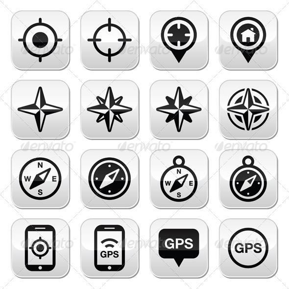GraphicRiver Navigation 7138472