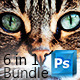 62 Premium Actions - Bundle - GraphicRiver Item for Sale