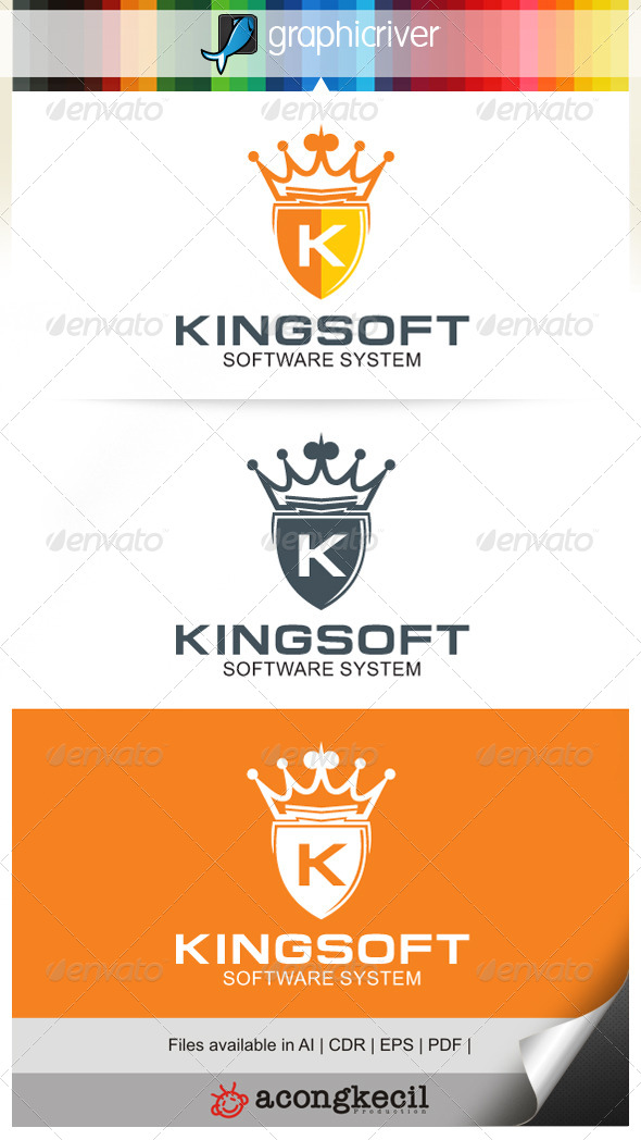 GraphicRiver King Soft 7118836