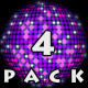Balls Beat Dance (4-Pack) - VideoHive Item for Sale