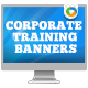 Banners for Corporate Company - GraphicRiver Item for Sale